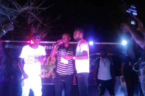 Article : Mali hip hop awards 2015-2016 : Gaspi remporte le trophée