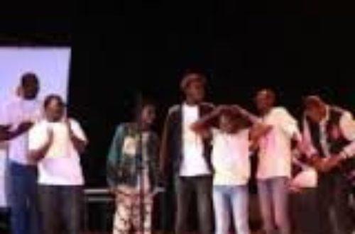 Article : Slam show: pour démocratisation de la poésie orale au Mali