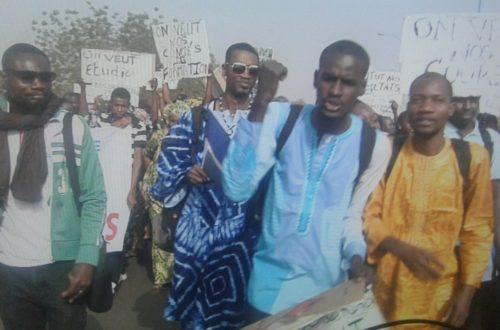 Article : RENOUVEAU AFRICAINE : «UNE REVOLUTION» DE LA JEUNESSE SERAIT UNE NECESSITE !