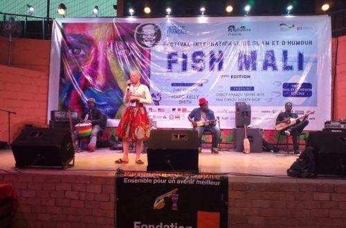Article : FISH-Mali : c'est parti pour la septième édition !